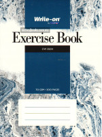 Exercise Book (Single Line) F5-70 gsm-200 Pages