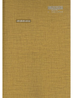 CA3132 Foolscap Book Hard Cover (3 Column) F4-60gsm-304 Pages