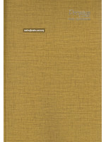CA3160 Premium Foolscap Book Hard Cover (Single Line) F4-60gsm-400 Pages