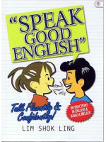 Speak Good English