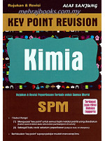 Key Point Revision Kimia SPM
