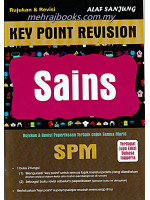 Key Point Revision Sains SPM