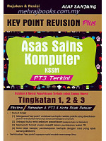 Key Point Revision Asas Sains Komputer KSSM PT3