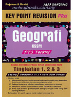 Key Point Revision Geografi KSSM PT3
