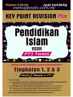 Key Point Revision Pendidikan Islam KSSM PT3