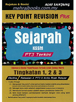 Key Point Revision Sejarah KSSM PT3