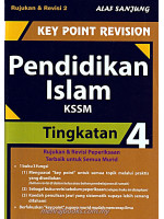 Key Point Revision Pendidikan Islam KSSM Tingkatan 4