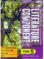 Exploring Literature Series Literature Component A Comprehensive Workbook Form 5