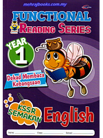 Functional Reading Series English Year 1