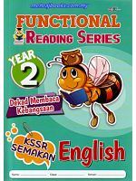 Functional Reading Series English Year 2