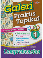 Galeri Praktis Topik Comprehension KSSR Semakan Year 1