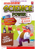 Revisi Grafik Science Power Tahun 4 KSSR