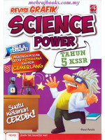 Revisi Grafik Science Power Tahun 5 KSSR