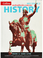 Collins Key Stage 3 History-Book 1 1066-1750