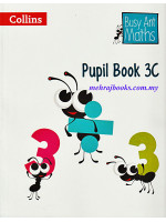 Busy Ant Maths Pupil Book 3C