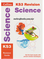 Collins KS3 Revision Science Revision Guide