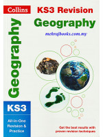 Collins KS3 Revision Geography All-in-One