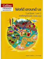 Collins Primary Geography World Around Us Pupil Book 1 and 2