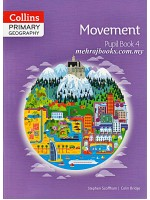 Collins Primary Geography Movement Pupil Book 4