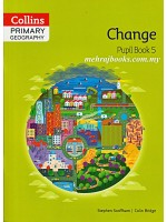 Collins Primary Geography Change Pupil Book 5