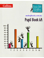 Busy Ant Maths Pupil Book 6A