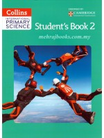 Collins International Primary Science Student's Book 2