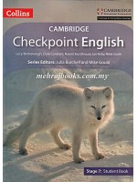 Cambridge Checkpoint English Stage 7: Student Book