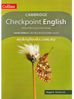 Cambridge Checkpoint English Stage 8 Workbook