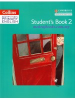 Collins International Primary English Student's Book 2