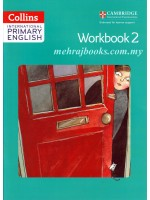 Collins International Primary English Workbook 2