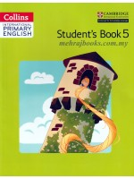 Collins International Primary English Student's Book 5