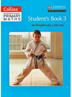 Collins International Primary Maths Student's Book 3