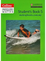 Collins International Primary Maths Student's Book 5