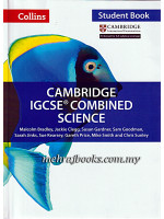 Collins Cambridge IGCSE Combined Science