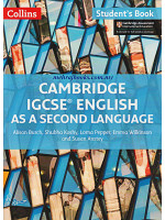 Collins Cambridge IGCSE English As A Second Language Student's Book