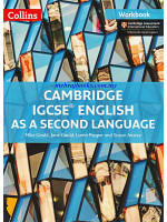 Collins Cambridge IGCSE English As A Second Language Workbook