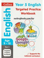 Collins English Age 9-10 Year 5 Targeted Practice Workbook