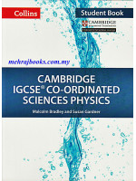 Collins Cambridge IGCSE Co-ordinated Science Physics Student Book