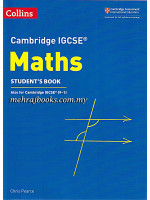 Collins Cambridge IGCSE Maths Student's Book