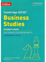 Collins Cambridge IGCSE Business Studies Student's Book