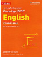 Collins Cambridge IGCSE English Student's Book