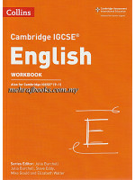 Collins Cambridge IGCSE English Workbook