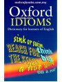 Oxford Idioms 2nd Edition