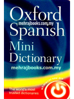 Oxford Spanish Mini Dictionary 4th Edition