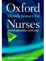 Oxford Minidictionary for Nurses 7th Edition