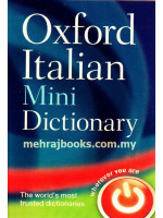 Oxford Italian Mini Dictionary 4th Edition