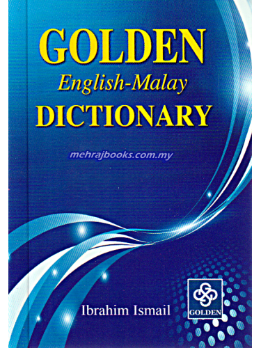 Golden English-Malay Dictionary