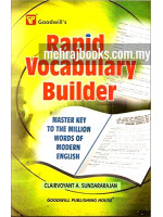 Rapid Vocabulary Builder