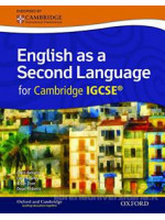 English as a Second Language for Cambridge IGCSE Student Book