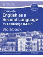 English as a Second Language for Cambridge IGCSE Workbook